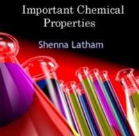 Important Chemical Properties