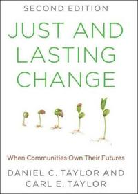 Just and Lasting Change