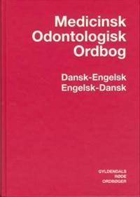 Medicinsk odontologisk ordbog