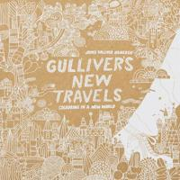 Gullivers new travels - colouring in a new world