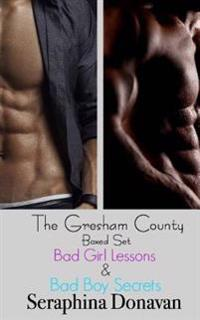 The Gresham County Boxed Set: Sassy, Snarky, Southern Romance