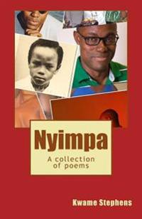 Nyimpa: A Collection of Poems