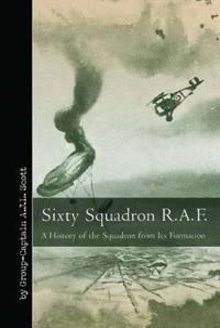 Sixty Squadron R.A.F.