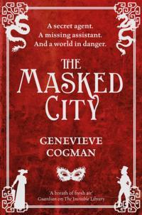 Masked City