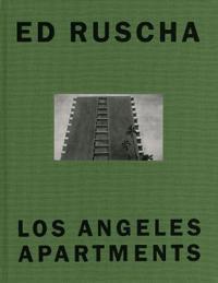 Ed Ruscha: Los Angeles Apartments