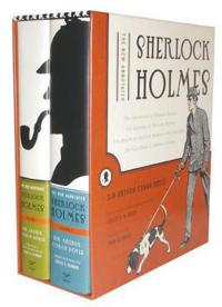 The New Annotated Sherlock Holmes 150th Anniversary