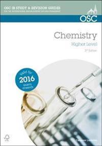 Ib chemistry hl - 2016+ exams