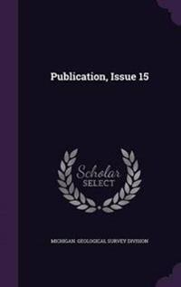 Publication, Issue 15