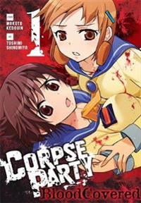 Corpse Party Blood Covered 1