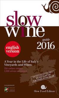 Slow Wine Guide 2016
