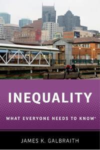 Inequality Wentk P