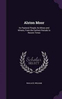Alston Moor