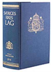 Sveriges Rikes Lag 2016 (klotband)