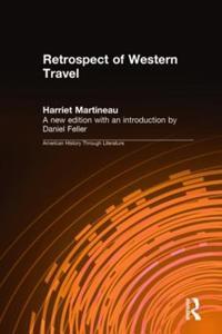 Retrospect of Western Travel