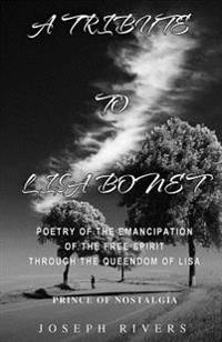A Tribute to Lisa Bonet: Poetry of the Emancipation of the Free-Spirit Through the Queendom of Lisa