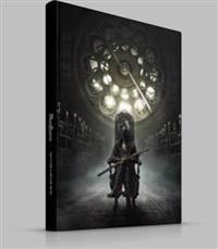 Bloodborne the Old Hunters Collector's Edition Guide