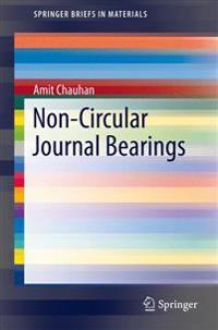 Non-Circular Journal Bearings