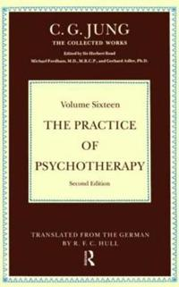 The Practice of Psychotherapy