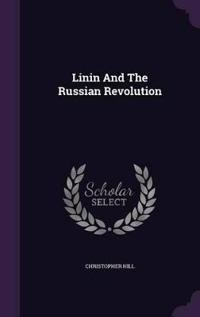 Linin and the Russian Revolution