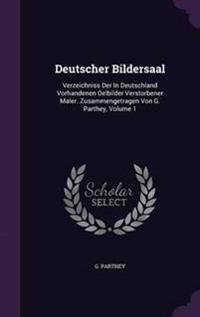 Deutscher Bildersaal