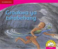 The Terrible Graakwa Sesotho version