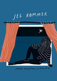 Jeg rømmer - Mari Kanstad Johnsen | Inprintwriters.org
