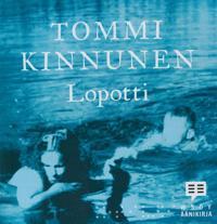 Lopotti (mp3-cd)