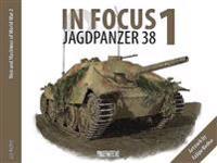 Jagdpanzer 38