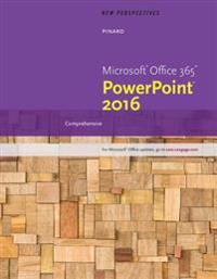 New Perspectives Microsoft (R) Office 365 & PowerPoint 2016
