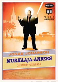 Murhaaja-Anders ja hänen ystävänsä (mp3-cd)