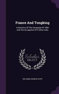 France and Tongking