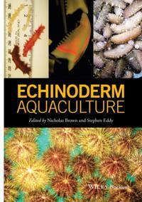Echinoderm Aquaculture