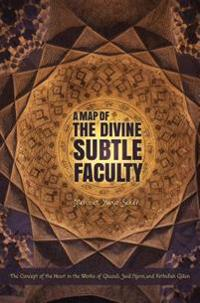 Map of the Divine Subtle Faculty