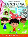 Secrets of the Heartlands: Lion City Adventures