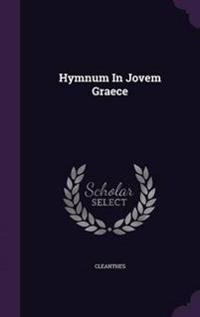 Hymnum in Jovem Graece