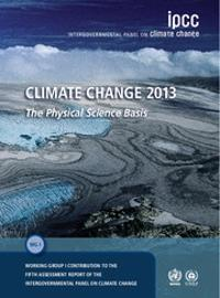 Climate Change 2013 - The Physical Science Basis