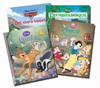 Disney : Miniböcker