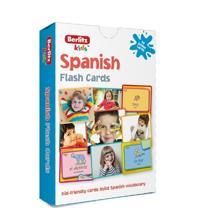 Berlitz Kids Spanish