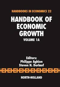Handbook of Economic Growth