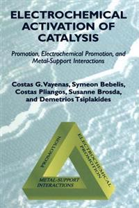 Electrochemical Activation of Catalysis