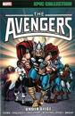 Epic Collection  The Avengers 16