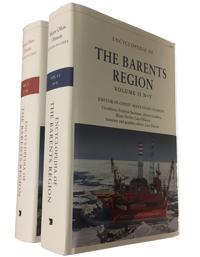 Encyclopedia of the Barents region