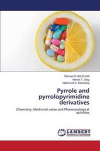 Pyrrole and Pyrrolopyrimidine Derivatives