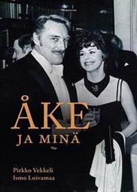 Åke ja minä