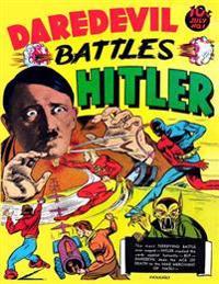 Daredevil Battles Hitler 1