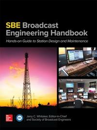 SBE Broadcast Engineering Handbook