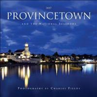 Provincetown and the National Seashore 2017 Calendar