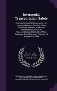 Intermodal Transportation Safety