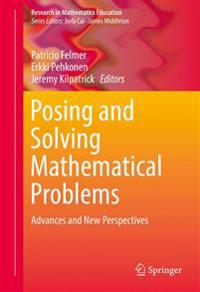 Problem Solving in Mathematics Education