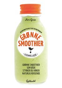 Grønne smoothier